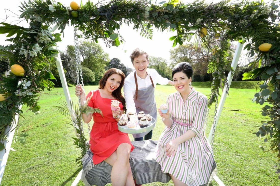 Launch of Taste of Dublin 2018 Artisyn Communicarions