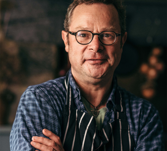 Hugh Fearnley-Whittingstall Taste of Dublin Artisyn PR