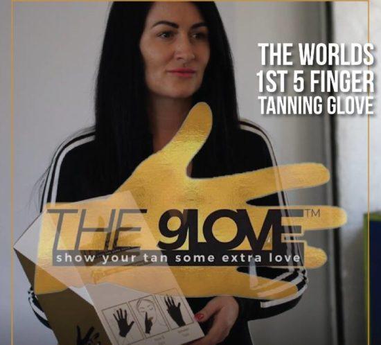 theglove.ie Artisyn PR