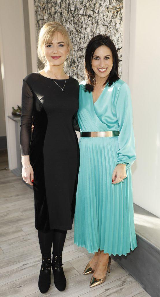 Rasa-Levinaite-and-Lucy-Kennedy